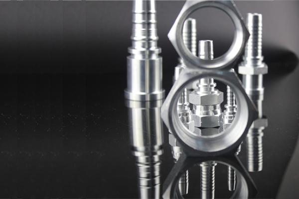ორმაგი Hexagon იარაღი
